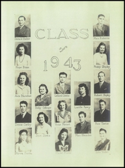 Page 15, 1943 Edition, Silver Lake High School - Rambler Yearbook (Silver Lake, IN) online yearbook collection