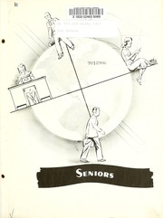 Page 5, 1947 Edition, Silver Lake High School - Rambler Yearbook (Silver Lake, IN) online yearbook collection