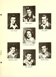 Page 7, 1947 Edition, Silver Lake High School - Rambler Yearbook (Silver Lake, IN) online yearbook collection