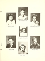 Page 9, 1947 Edition, Silver Lake High School - Rambler Yearbook (Silver Lake, IN) online yearbook collection