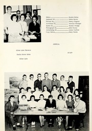 Page 10, 1959 Edition, Silver Lake High School - Rambler Yearbook (Silver Lake, IN) online yearbook collection