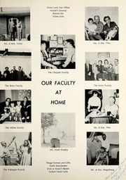 Page 17, 1959 Edition, Silver Lake High School - Rambler Yearbook (Silver Lake, IN) online yearbook collection