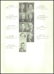 Page 11, 1952 Edition, Garfield High School - Rampage Yearbook (Akron, OH) online yearbook collection