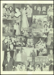 Page 14, 1952 Edition, Garfield High School - Rampage Yearbook (Akron, OH) online yearbook collection