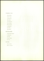 Page 6, 1952 Edition, Garfield High School - Rampage Yearbook (Akron, OH) online yearbook collection