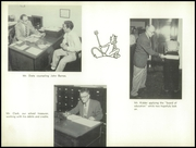 Page 10, 1956 Edition, Garfield High School - Rampage Yearbook (Akron, OH) online yearbook collection