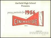 Page 5, 1956 Edition, Garfield High School - Rampage Yearbook (Akron, OH) online yearbook collection