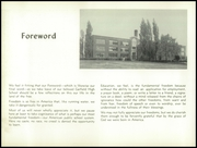 Page 6, 1956 Edition, Garfield High School - Rampage Yearbook (Akron, OH) online yearbook collection