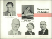 Page 8, 1956 Edition, Garfield High School - Rampage Yearbook (Akron, OH) online yearbook collection