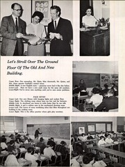 Page 10, 1964 Edition, Garfield High School - Rampage Yearbook (Akron, OH) online yearbook collection