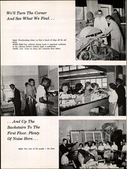 Page 12, 1964 Edition, Garfield High School - Rampage Yearbook (Akron, OH) online yearbook collection
