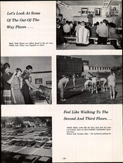 Page 14, 1964 Edition, Garfield High School - Rampage Yearbook (Akron, OH) online yearbook collection