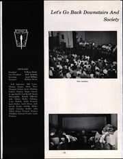 Page 16, 1964 Edition, Garfield High School - Rampage Yearbook (Akron, OH) online yearbook collection