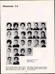 Page 37, 1964 Edition, Garfield High School - Rampage Yearbook (Akron, OH) online yearbook collection
