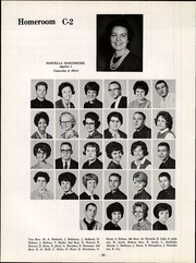 Page 38, 1964 Edition, Garfield High School - Rampage Yearbook (Akron, OH) online yearbook collection