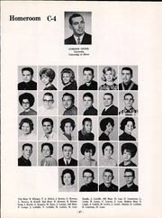 Page 39, 1964 Edition, Garfield High School - Rampage Yearbook (Akron, OH) online yearbook collection