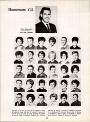 Page 40, 1964 Edition, Garfield High School - Rampage Yearbook (Akron, OH) online yearbook collection