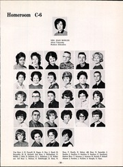 Page 41, 1964 Edition, Garfield High School - Rampage Yearbook (Akron, OH) online yearbook collection