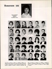 Page 42, 1964 Edition, Garfield High School - Rampage Yearbook (Akron, OH) online yearbook collection