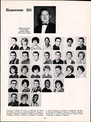 Page 45, 1964 Edition, Garfield High School - Rampage Yearbook (Akron, OH) online yearbook collection