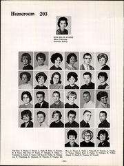 Page 46, 1964 Edition, Garfield High School - Rampage Yearbook (Akron, OH) online yearbook collection