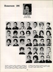 Page 48, 1964 Edition, Garfield High School - Rampage Yearbook (Akron, OH) online yearbook collection
