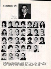 Page 49, 1964 Edition, Garfield High School - Rampage Yearbook (Akron, OH) online yearbook collection