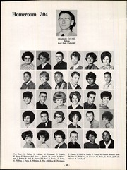 Page 50, 1964 Edition, Garfield High School - Rampage Yearbook (Akron, OH) online yearbook collection