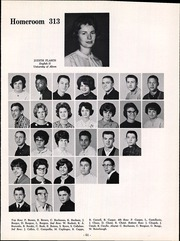 Page 53, 1964 Edition, Garfield High School - Rampage Yearbook (Akron, OH) online yearbook collection
