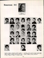 Page 54, 1964 Edition, Garfield High School - Rampage Yearbook (Akron, OH) online yearbook collection
