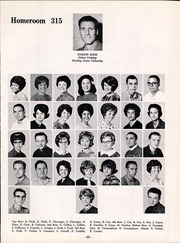 Page 55, 1964 Edition, Garfield High School - Rampage Yearbook (Akron, OH) online yearbook collection