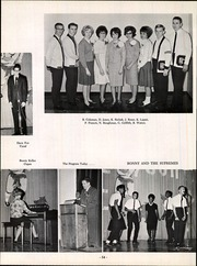 Page 56, 1964 Edition, Garfield High School - Rampage Yearbook (Akron, OH) online yearbook collection