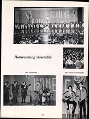 Page 57, 1964 Edition, Garfield High School - Rampage Yearbook (Akron, OH) online yearbook collection