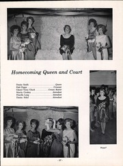 Page 59, 1964 Edition, Garfield High School - Rampage Yearbook (Akron, OH) online yearbook collection