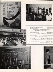 Page 60, 1964 Edition, Garfield High School - Rampage Yearbook (Akron, OH) online yearbook collection