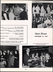 Page 61, 1964 Edition, Garfield High School - Rampage Yearbook (Akron, OH) online yearbook collection