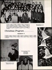 Page 62, 1964 Edition, Garfield High School - Rampage Yearbook (Akron, OH) online yearbook collection