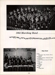 Page 64, 1964 Edition, Garfield High School - Rampage Yearbook (Akron, OH) online yearbook collection