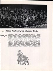 Page 65, 1964 Edition, Garfield High School - Rampage Yearbook (Akron, OH) online yearbook collection