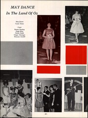 Page 70, 1964 Edition, Garfield High School - Rampage Yearbook (Akron, OH) online yearbook collection