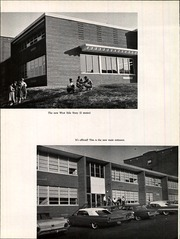 Page 8, 1964 Edition, Garfield High School - Rampage Yearbook (Akron, OH) online yearbook collection