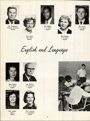 Page 12, 1966 Edition, Garfield High School - Rampage Yearbook (Akron, OH) online yearbook collection