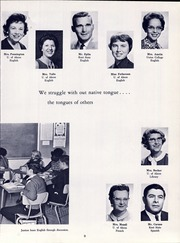 Page 13, 1966 Edition, Garfield High School - Rampage Yearbook (Akron, OH) online yearbook collection