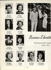 Page 14, 1966 Edition, Garfield High School - Rampage Yearbook (Akron, OH) online yearbook collection