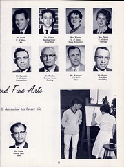 Page 15, 1966 Edition, Garfield High School - Rampage Yearbook (Akron, OH) online yearbook collection