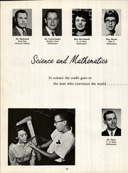 Page 16, 1966 Edition, Garfield High School - Rampage Yearbook (Akron, OH) online yearbook collection