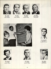 Page 18, 1966 Edition, Garfield High School - Rampage Yearbook (Akron, OH) online yearbook collection
