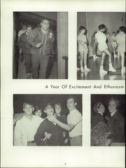 Page 10, 1969 Edition, Garfield High School - Rampage Yearbook (Akron, OH) online yearbook collection