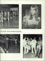 Page 11, 1969 Edition, Garfield High School - Rampage Yearbook (Akron, OH) online yearbook collection