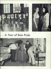 Page 7, 1969 Edition, Garfield High School - Rampage Yearbook (Akron, OH) online yearbook collection
